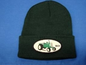 Oliver-1650-Tractor-gnknit