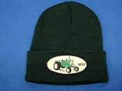 Oliver-1850-Tractor-gnknit