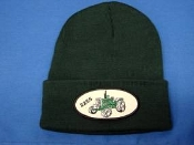 Oliver-2255-Tractor-gnknit