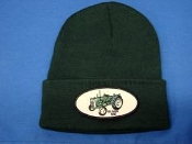 Oliver-550-Tractor-gnknit