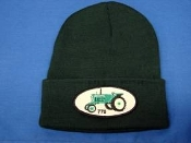 Oliver-770-Tractor-gnknit