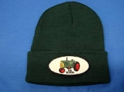 Oliver-88-Tractor-gnknit
