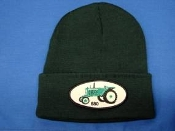 Oliver-880-Tractor-gnknit