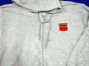 Oliver-SuperFleetline-ZipperHoodie