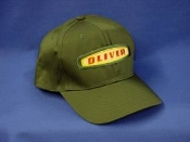 Oliver-oval-youth-green hat