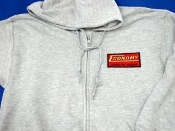 Economy-ZipperHoodie