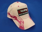 WFE-pink flame