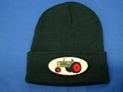 Oliver-77-Tractor-gnknit
