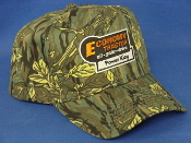 Economy Power King - Camo Hat