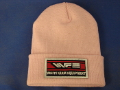 WFE-pink knit
