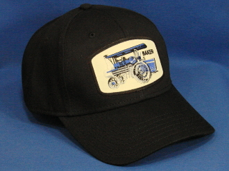 Baker-Low Crown Hat