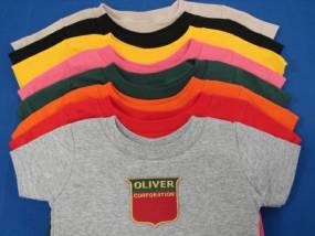 Oliver-SuperFleetline-BabyTee